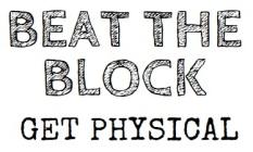beattheblock